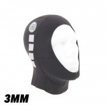 Constructed From 3mm  Super-Stretch Neoprene