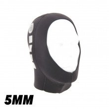 Constructed From 5mm  Super-Stretch Neoprene