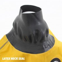 The Arctic Survivor can be worn in conjunction with numerous thermal garments