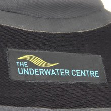 The Divemaster Commercial is available as a perfectly fitting made-to-measure suit and standard off-the-shelf sizes.