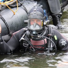 With a host of premium features as standard, this drysuit really is a leader in reliability