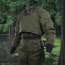 Lake green military style surface suit perfect or any type on water sport