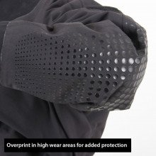 Our lightweight surface suits have protective over print in high wear areas