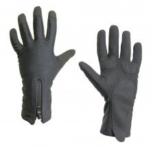 Northern Divers zipped rescue gloves are manufactured from 2mm neoprene