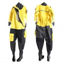 ideal for rescue and emergency response teams conducting any type of marine based rescue