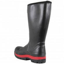 Quatro Super Safety Boot | Rubber and Neoprene Boot |Northern Diver International