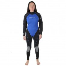 3mm Renegade Steamer Wetsuit | Northern Diver UK | Water Sports Wetsuit for Sale