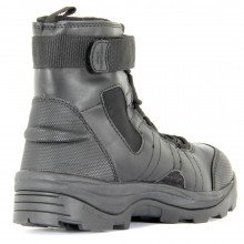 Rugged hi-grip heavy-duty outer sole