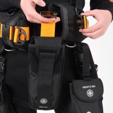 Weight & Trim Harness | Evenly Distributing Weight for Diving | Northern Diver International
