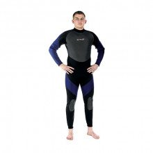 3mm Storm Gents Steamer Wetsuit | Northern Diver UK | Water Sports Wetsuit for Sale