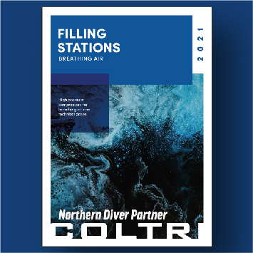 Filling station catalogue by Northern Diver
