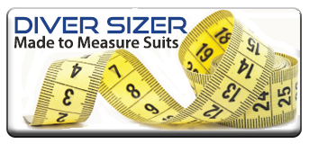 Diver Sizer - Made to Measure Guide