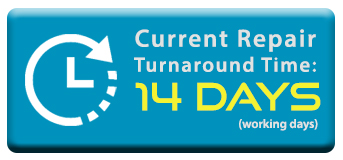 Current Repair Turnaround Time