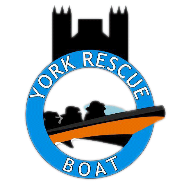 York Rescue Boat logo