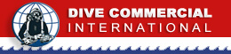 Dive Commercial International logo