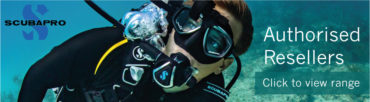Northern Diver | Authorised Resellers Of Scuba Pro