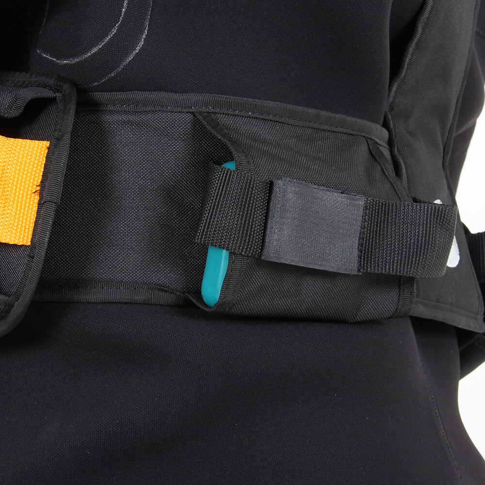 Weight & Trim Harness   Evenly Distributing Weight for Diving   Northern Diver International