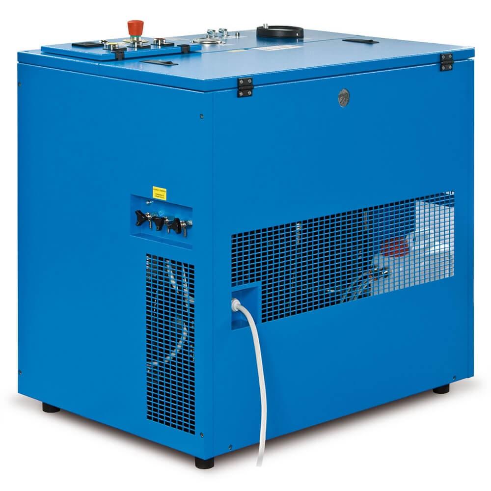 MCH 8/11 EM Compact Compressor | Northern Diver UK | Filling Station Compressors
