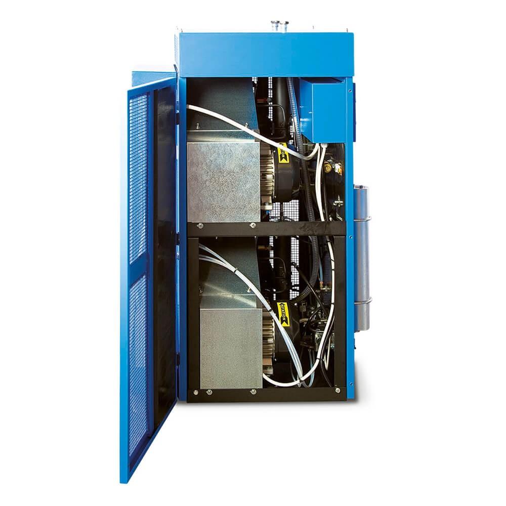 MCH 26/32 ET Compact Compressor | Northern Diver UK | Filling Station Compressors