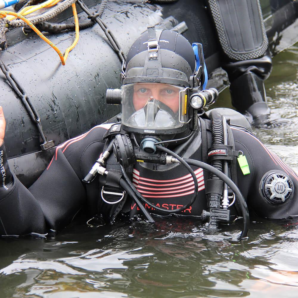Divemaster Sport Drysuit   Diving Drysuit for Sale   Northern Diver International
