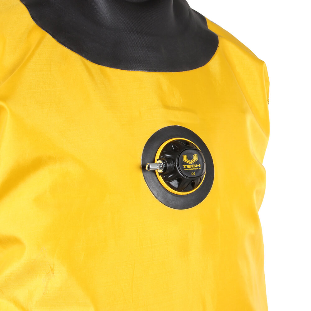 Arctic Survivor Drysuit | Diving Drysuits for Sale | Northern Diver International
